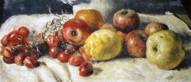 Il cibo nell'arte: dal Seicento a Warhol, capolavori in mostra a Brescia