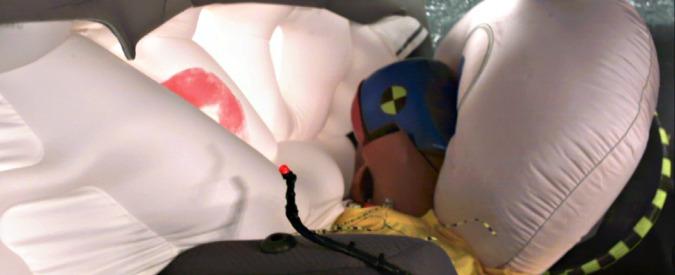 Airbag difettosi, fornitore Takata in crisi: maxi-richiamo da 20 milioni di auto