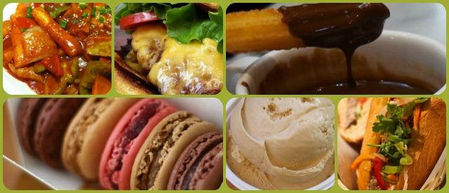 Foodspotting: 3 milioni di ricette, le migliori 75 in un libro