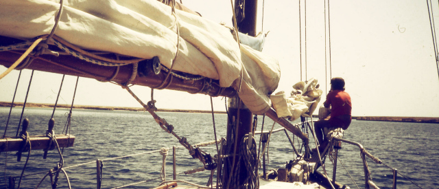 Lisca Bianca, 30 anni di libertà tra il giro del mondo e l'impegno sociale