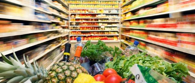 Coldiretti, acquisti alimentari: nel 2014 è cresciuta solo la spesa al discount