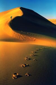 6.Deserto del Namib, Namibia. AprileMaggio 1972