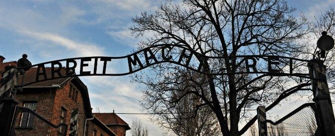 Olocausto, Montecitorio inizia l'esame della legge che sanziona il negazionismo