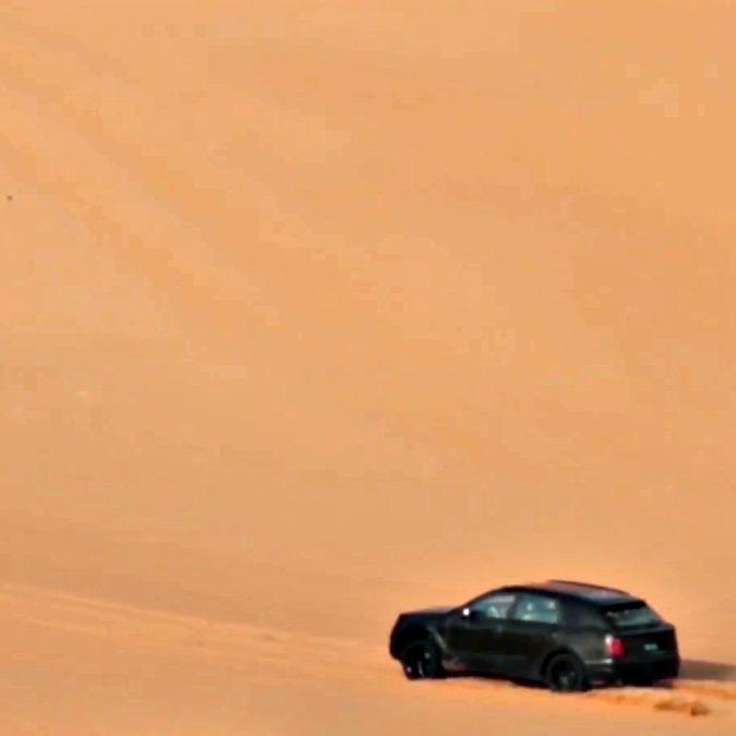 """Bentley, si chiamerà """"Bentayga"""" la più veloce e lussuosa Suv del mondo"""