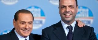 """Referendum, Alfano: """"Se opposizione chiedesse rinvio sarei d'accordo"""". Renzi: """"Ipotesi che non esiste, punto"""""""