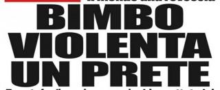 """Charlie Hebdo, direttore Vernacoliere: """"Anche l'Italia ha i suoi talebani"""""""