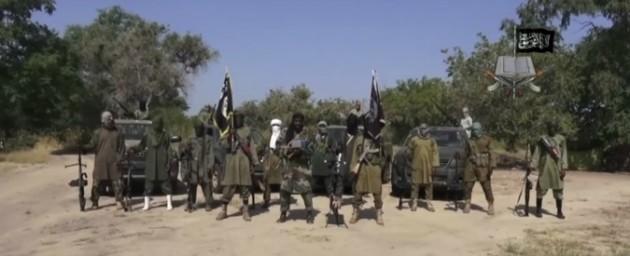 Boko Haram 675