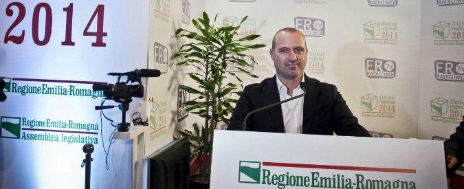 Spese pazze in Regione, archiviata l'accusa contro il governatore Bonaccini
