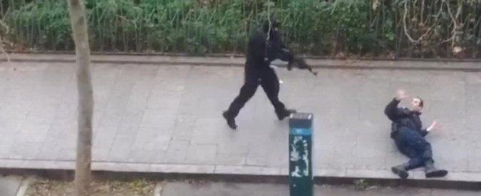 Charlie Hebdo: la prima vittima del fanatismo è l'Islam stesso