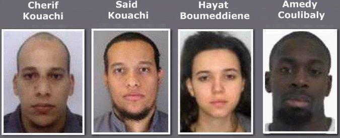 Charlie Hebdo, la gara integralista ad aggiudicarsi i martiri