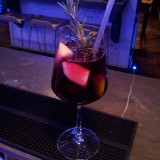 """Quando il cocktail riscopre il vino: dal """"Chianti speziato"""" al """"Prezzemolino"""""""
