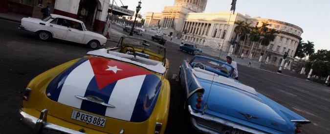 Cuba, il valore di un gelato