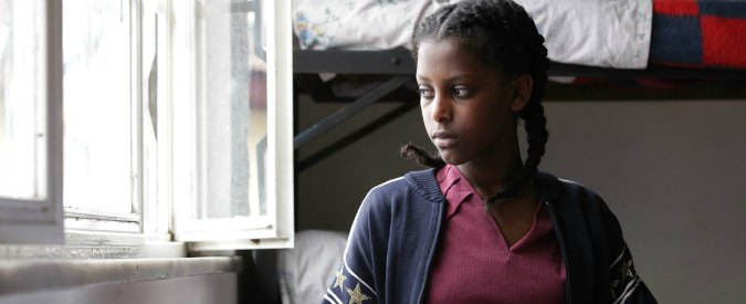 Difret, Angelina Jolie produce un film sui (non) diritti delle donne in Etiopia