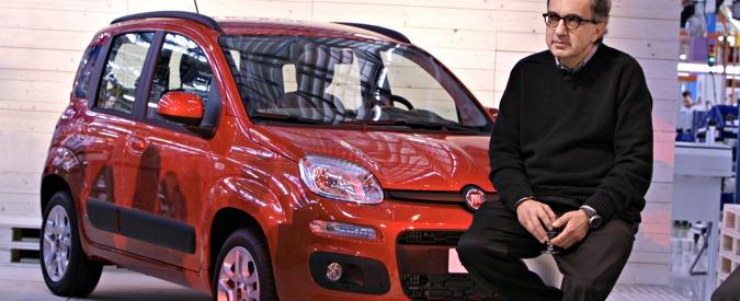 Mercato auto Italia 2014, in ripresa del 4,2%. Gruppo Fiat primo, ma perde quota