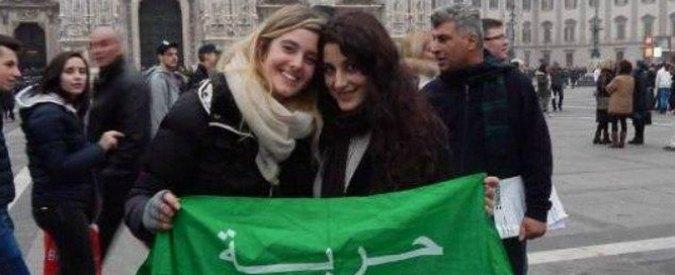 Greta Ramelli e Vanessa Marzullo, chi sono le due cooperanti rapite in Siria