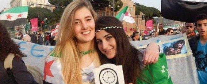 Greta e Vanessa libere. Erano state rapite il 31 luglio in Siria