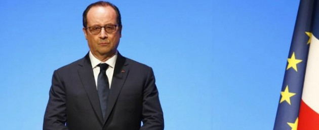 Hollande 675