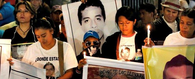 Messico, 43 studenti scomparsi a Iguala: incriminato l'ex sindaco Josè Luis Abarca
