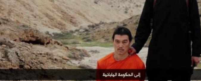 Isis, spot contro la guerra per i benpensanti