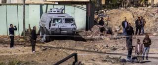 Egitto, le stragi nel Sinai e il fallimento delle politiche anti-terrorismo di Al Sisi
