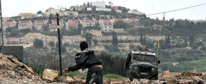 """Israele, Italia e Ue contro costruzione case in Cisgiordania: """"Ostacolo alla pace"""""""