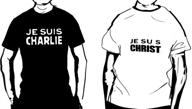 Charlie Hebdo e la chiesa 'giocattolica'