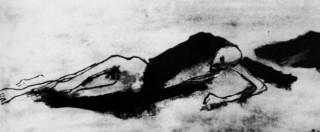 """Giornata della memoria 2015, i """"disegni dai campi"""" presentati da Primo Levi"""