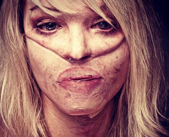 Come liberarsi da pigmentary un posto su una faccia