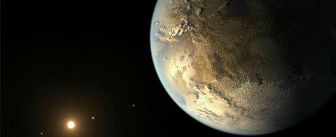 """Kepler trova pianeti gemelli della Terra: """"In zona compatibile con la vita"""""""