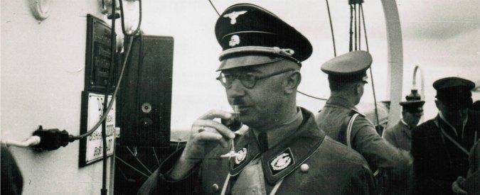 L'uomo per bene, il film sulle lettere segrete di Heinrich Himmler