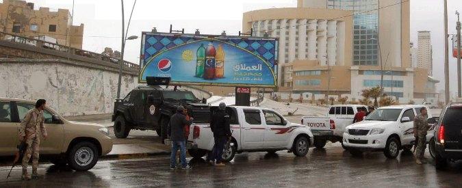 """Libia, generale Haftar: """"Attaccheremo le milizie filo-islamiche a Tripoli"""""""