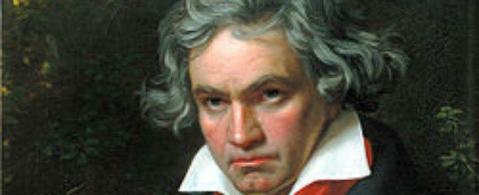 """Van Beethoven, """"i ritmi presenti nelle opere ispirati dai battiti del cuore"""""""