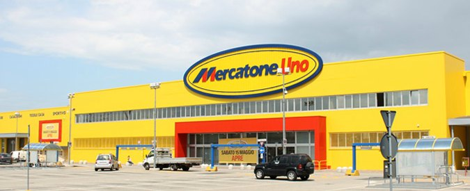 Mercatone Uno Imola, 400 milioni di debiti: l'azienda chiede il concordato