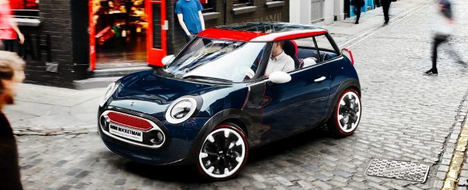Mini, torna l'ipotesi della piccolissima Minor. In collaborazione con Toyota