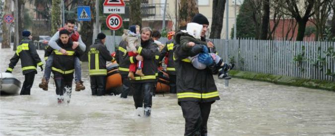 Modena, a un anno dall'alluvione ritardi nei rimborsi e fondi per la sicurezza scarsi