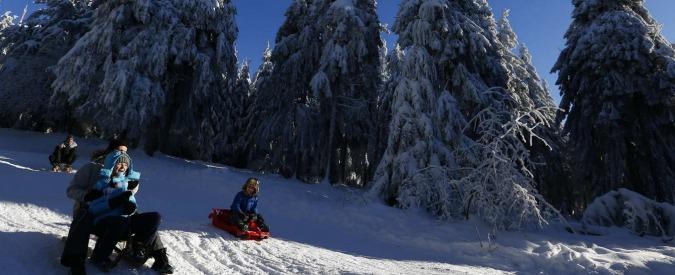 Alimentazione, quella giusta da seguire se si praticano sport invernali