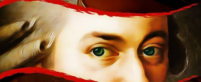 'Amadeus', i falsi miti sul compositore nel film di Miloš Forman