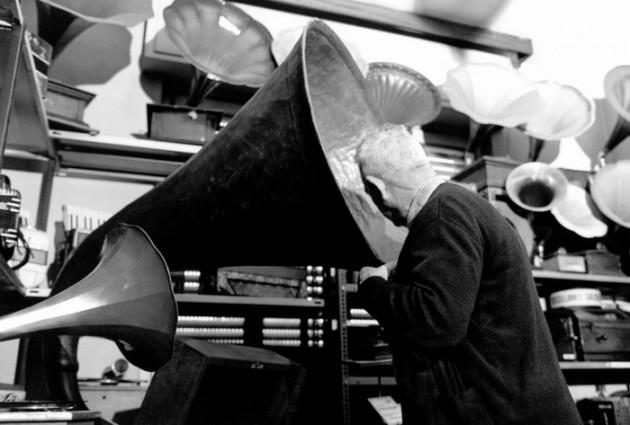 Ci vuole orecchio (foto © Leonello Bertolucci)