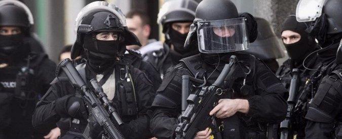 Terrorismo, tensione e crisi permanente come strumenti di governo