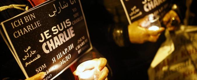 Charlie Hebdo: via libera agli esperti di marketing della tragedia