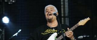 Pino Daniele, 40 anni di musica: dal jazz con James Senese al duetto con Clapton