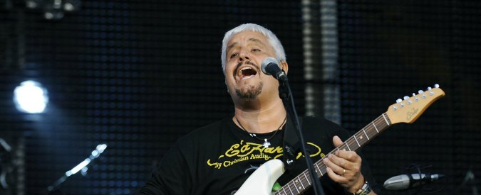 Pino Daniele, yes I know my way