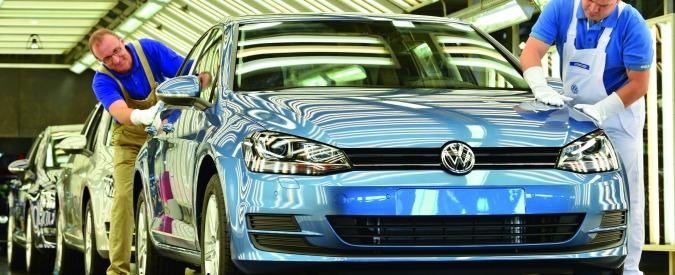 Volkswagen oltre 10 milioni di unità sorpassa Toyota: 2014 anno dei record