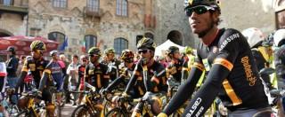 Tour de France 2015, prima volta di una squadra africana (tra sport e filantropia)