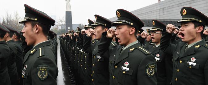 Cina, la censura colpisce web e serie tv 'Stop a comportamenti sessuali anormali'