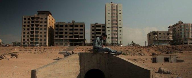 Striplife – Gaza in a day. Docufilm che scruta un pugno di vite nella Striscia