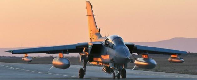 Tornado Raf Iraq 675