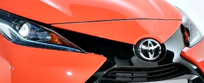 Contrordine, è Toyota il primo costruttore al mondo. Batte Volkswagen al fotofinish