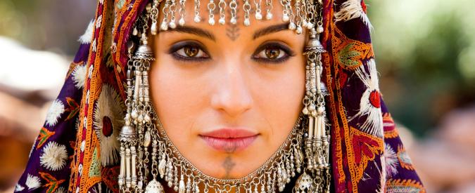 Maria Valverde, la 27enne protagonista di Exodus è la nuova Penelope Cruz