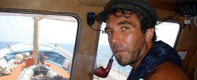 Vittorio Arrigoni, 'non un eroe ma un martire sì'. Restando umano
